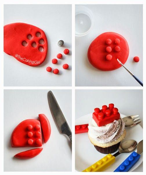 Awesome Panda Cupcake Decorating Ideas