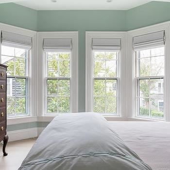 Are you looking for a serene sanctuary in your home? A place where you can escape the stress and the noise of daily life? A turquoise bedroom can give your