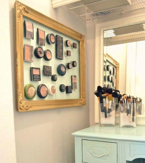 makeup storage for small bathroom makeup storage ideas bathroom makeup storage
