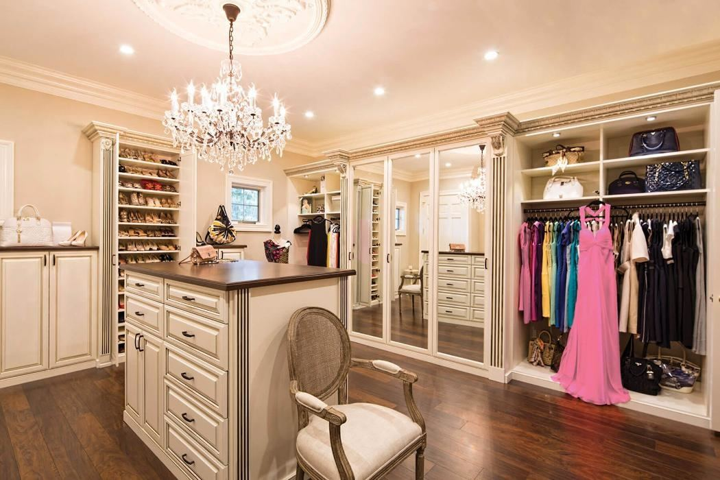 Closet Factory – English Cottage | by Web Design Los Angeles
