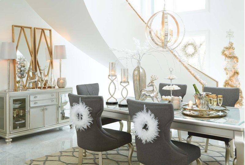 Coralayne King Bedroom Set