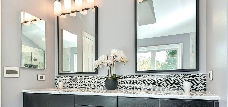 modern bathroom design ideas small