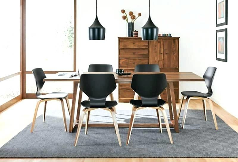 grey dining room chairs