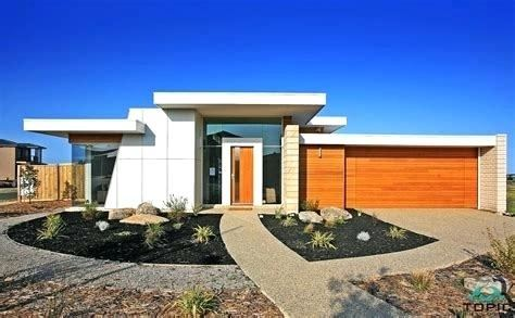 modern flat roof home designs builders architects house plans south africa