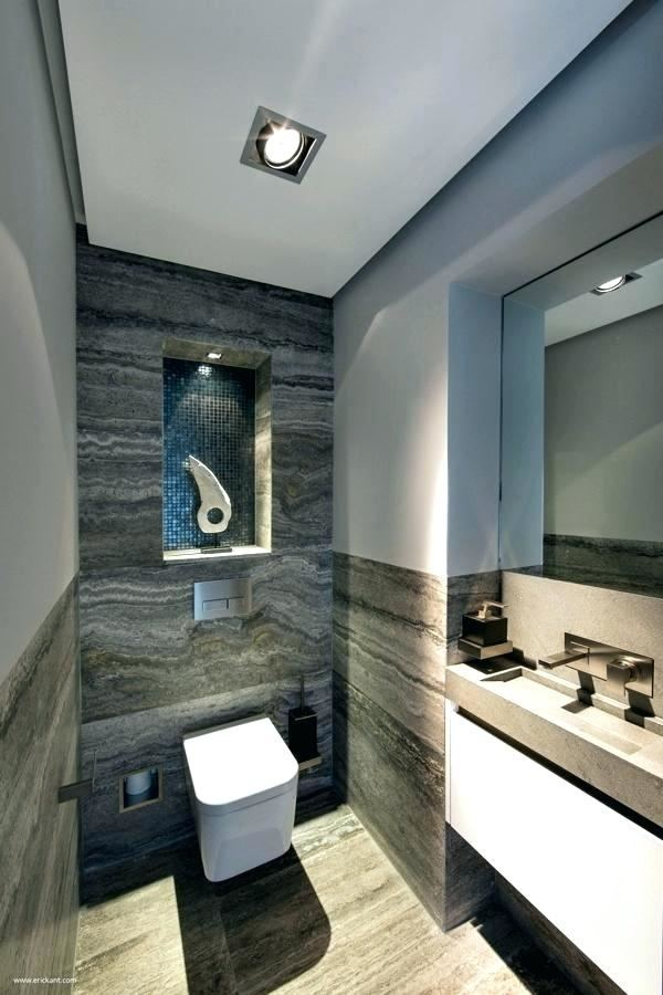 One Of The Predominant Styles For Bathroom Design In Recent Years Has Been Sleek White Units Floors Walls And A Very Minimal Look Pictures Modern Small