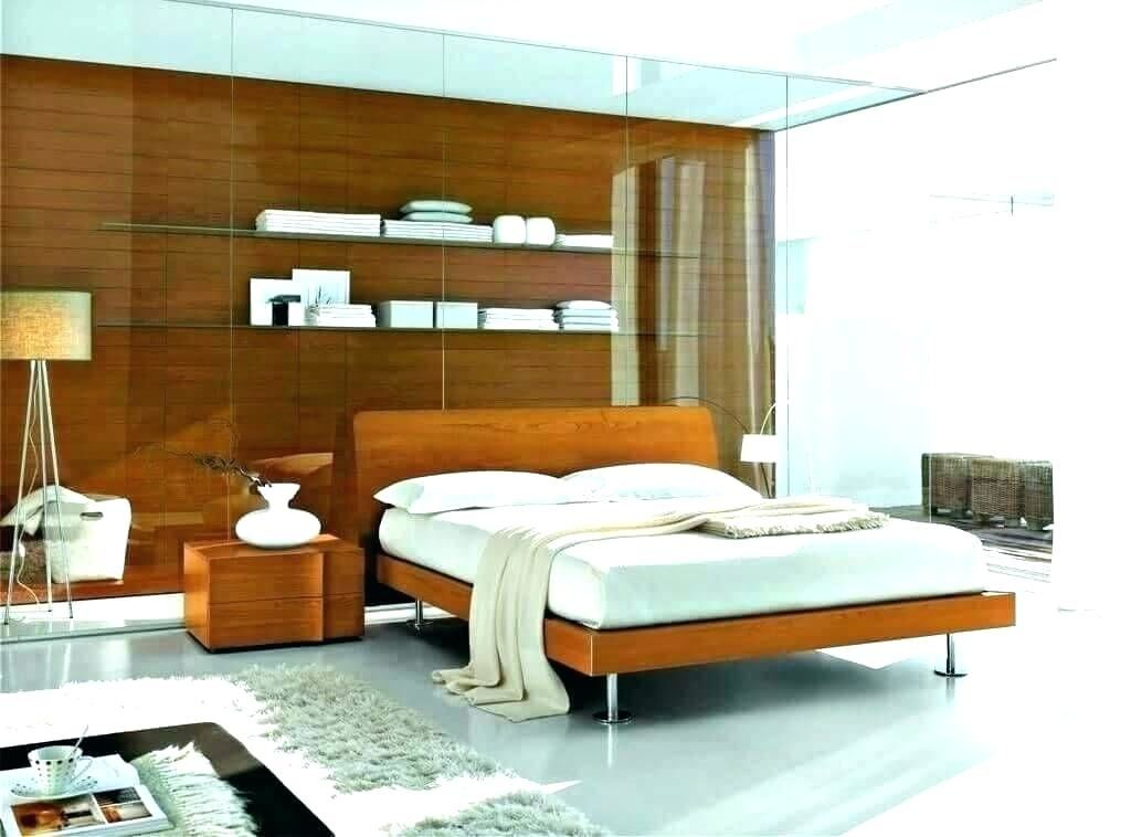 Furniture Tamarind K Series Medium Oak Full Bed Click To Enlarge