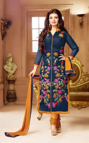 Design Churidar Salwar Suit 97745