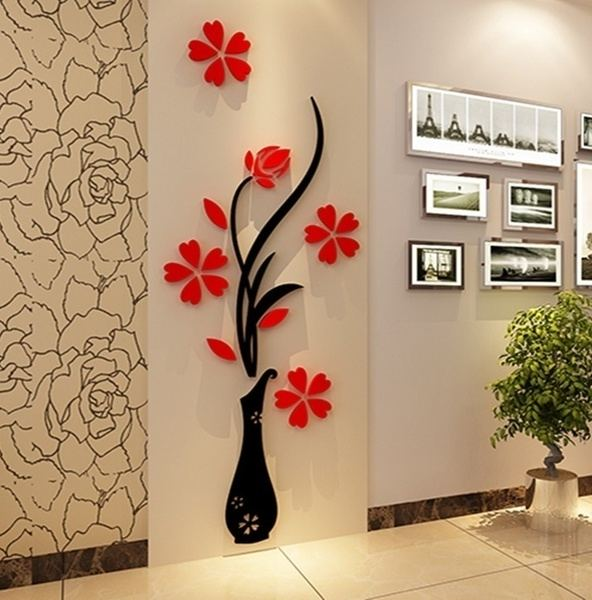 how to make wall decoration