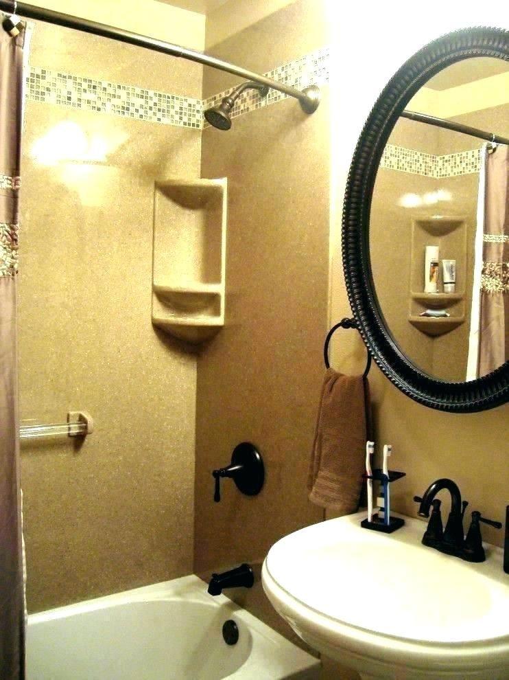 Eclectic Bathroom Designs Ideas