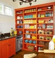 1000+ ideas about Under Stairs Pantry on Pinterest | Under Stairs