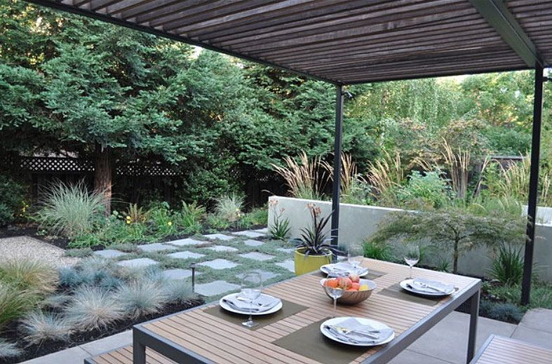 Simple Backyard Ideas for Stunning Simple Backyard Ideas Speargunparts  in addition to Attractive Simple Backyard Ideas