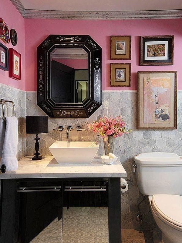 small bathroom  remodel ideas for washing