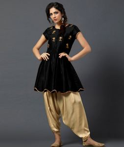 Latest Punjabi Suits Design are the best party wear anybody can opt for at any time