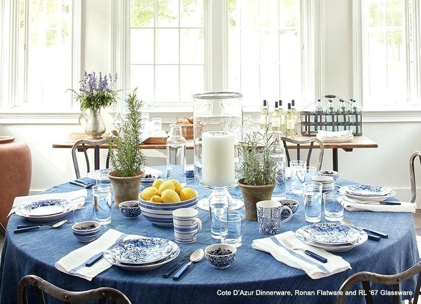 MidCenturyGuyNYC Ralph Lauren Home Ultra Modern Dining Room | by MidCenturyGuyNYC