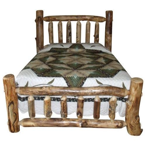 bedroom affordable rustic furniture aspen image ideas awesome log sets cheap big