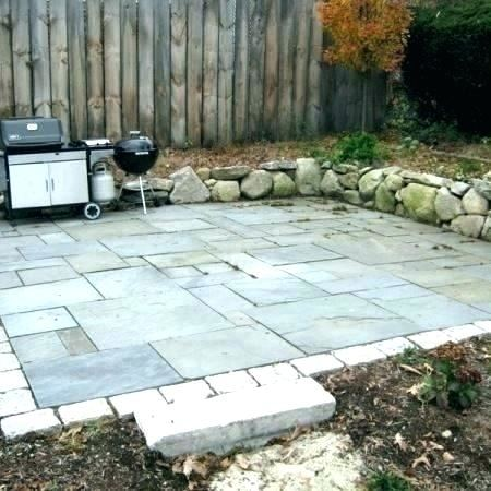 Outdoor Patio Stone Ideas for Newest Stone Patio Designs Pictures Backyard  Stone Patio Ideas Best and