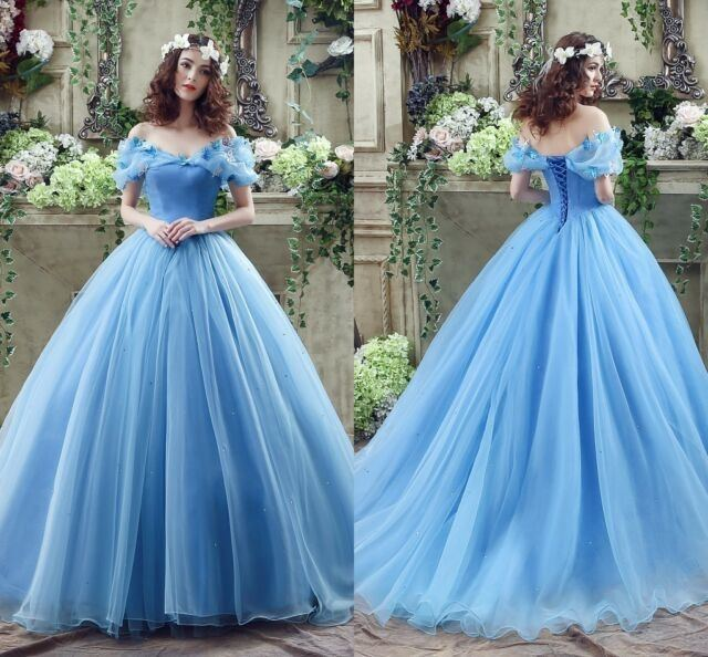 It is like no other you wear at once become the leading wedding dress