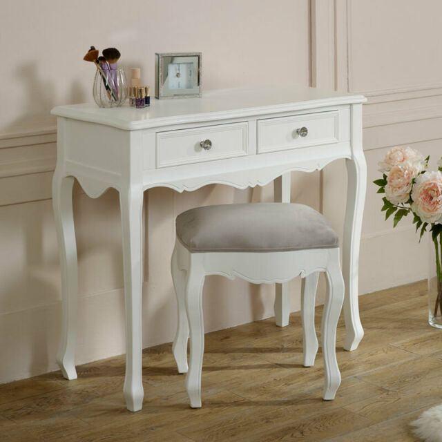 Luxury Crushed Velvet Bedroom  Furniture NI