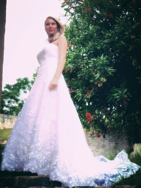Wedding Dress EK1264