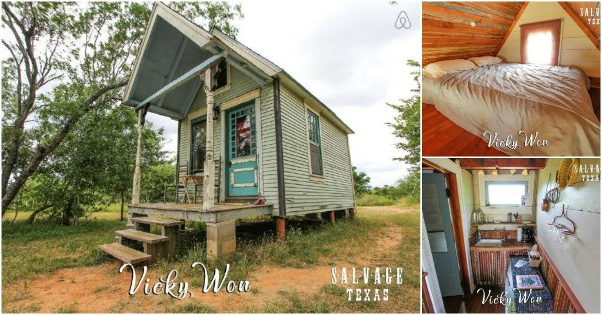 39 Beautiful Tiny House Design
