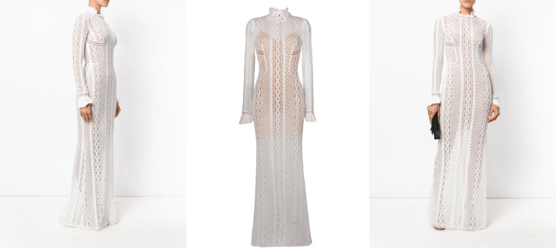 Index / Wedding Dresses ERMANNO SCERVINO