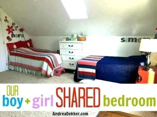 Amusing Shared Bedroom Ideas For Brothers On Brother Sisters Sharing