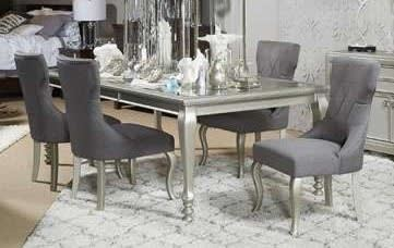 ashley coralayne dining set furniture table room formal chairs lovely alluring