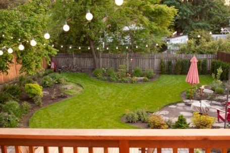 Create Backyard Landscape Design Inviting 20 Awesome Landscaping Ideas For  Your Pinterest 2