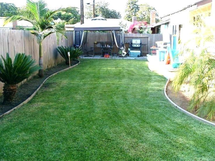 simple backyard ideas simple backyard ideas no grass gorgeous design of landscaping  ideas no grass desert