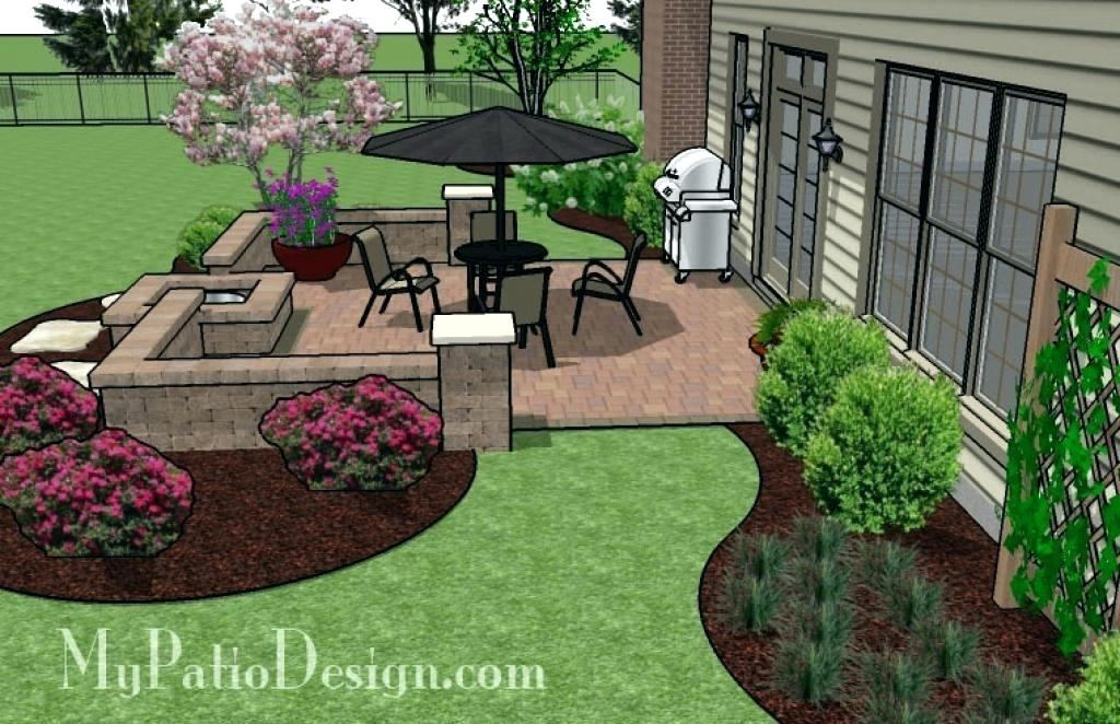backyard landscaping ideas for small yards simple backyards pictures