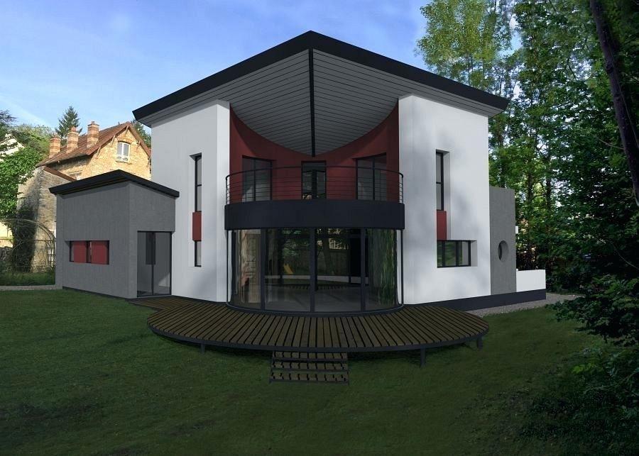 New Build 2 Storey House