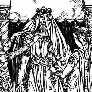 Odin the Wanderer: 6