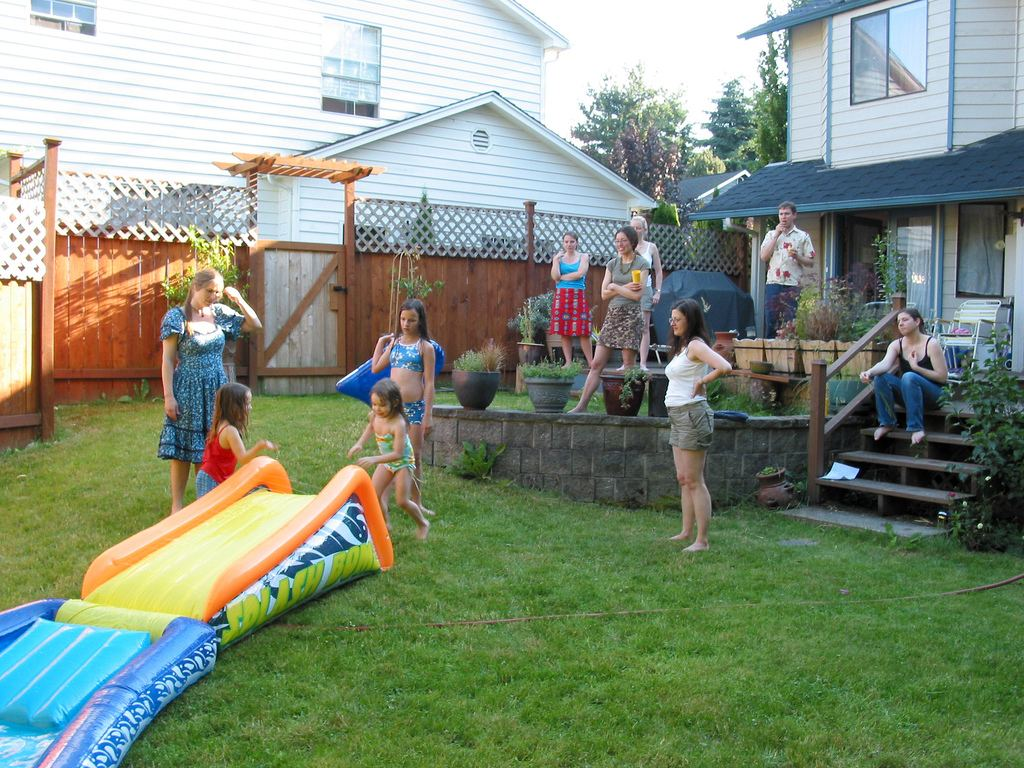 Fun ideas for your summer parties