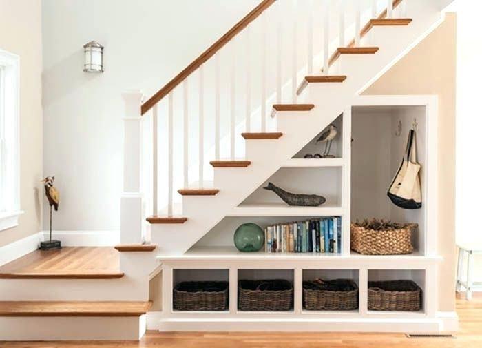 under stair  closet age ideas