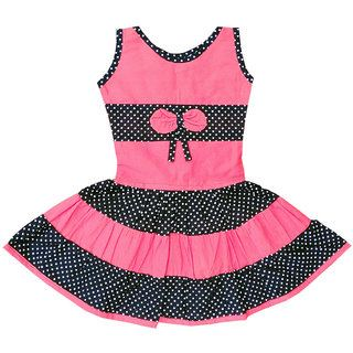 latest cotton frock design dresses for baby girls fashion style dress  high quality cotton chest triple