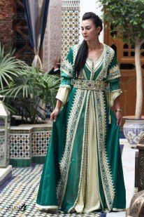 Arabic Moroccan Wedding Dresses 2019 Mermaid Party Elegant For Women  Celebrity Long Sleeves Dubai Caftans High Neck Split Formal Gown Wedding  Dress