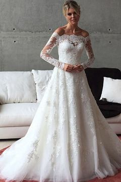 Wedding Dress «Abree»
