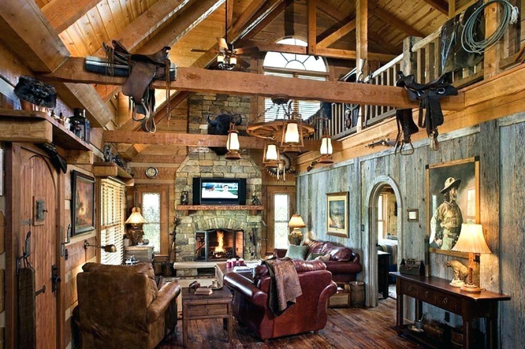 western r decor