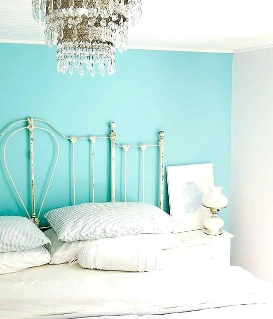 tiffany  blue bedroom impressive paint ideas
